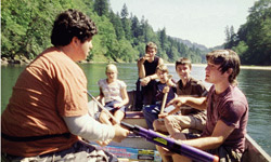 Mean Creek Movie Still