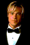 Meet Joe Black Movie Still