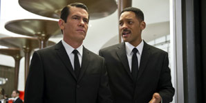 Men in Black 3 Movie Still