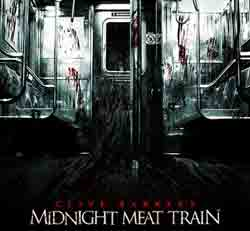 The Midnight Meat Train Movie Review