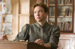 Miss Potter Movie Review