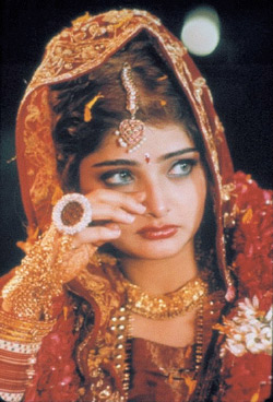Monsoon Wedding Movie Still