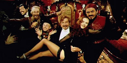 Moulin Rouge Movie Review