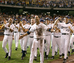 Mr. 3000 Movie Review