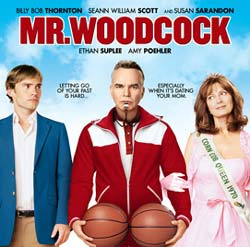Mr. Woodcock Movie Review