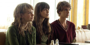 Never Let Me Go Movie Review