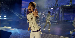 Justin Bieber: Never Say Never Movie Review