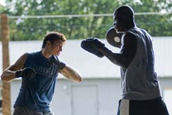 Never Back Down Movie Still