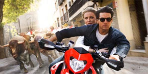 Knight and Day Movie Still