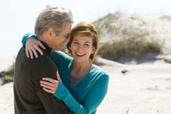Nights in Rodanthe Movie Still