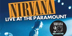 Nirvana Live At The Paramount Movie Still