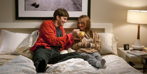 No Strings Attached Movie Review