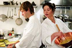 No Reservations Movie Still