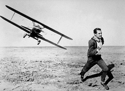 North By Northwest Movie Still