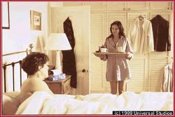 Notting Hill Movie Still