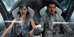 Oblivion Movie Still