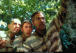 O Brother, Where Art Thou? Movie Still