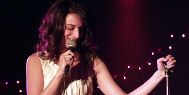 Obvious Child Movie Still