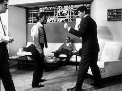 Ocean's Eleven (1960) Movie Still
