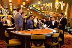 Oceans 12 casino irish gambling control bill 2013