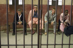 Ocean's Twelve Movie Still