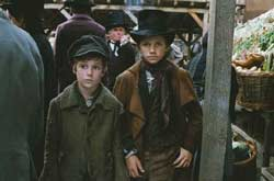 Oliver Twist (2005) Movie Review