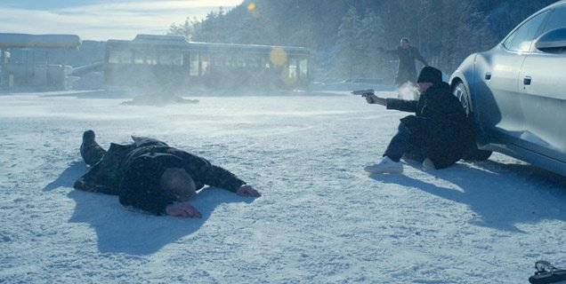 In Order of Disappearance Movie Still