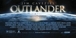 Outlander Movie Review