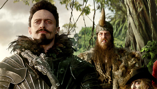 Pan Movie Still