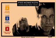 Phenomenon Movie Review