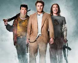 Pineapple Express Movie Review