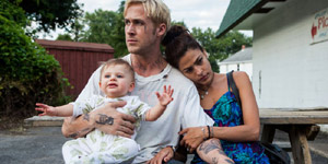 The Place Beyond the Pines Movie Still