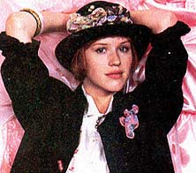 Pretty in Pink Movie Review