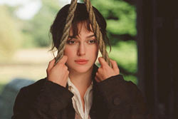 Pride & Prejudice (2005) Movie Review