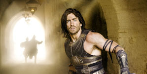 Prince of Persia: The Sands of Time Movie Still