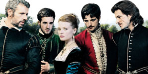 The Princess of Montpensier Movie Review