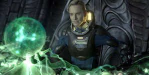 Prometheus Movie Still