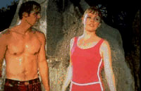 Psycho Beach Party Movie Still