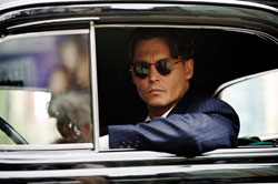 Public Enemies Movie Still