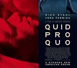 Quid Pro Quo Movie Still