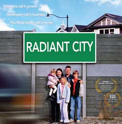 Radiant City Movie Review