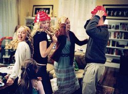 Raising Helen Movie Still