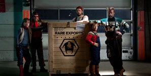 Rare Exports: A Christmas Tale Movie Review