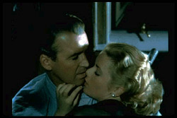 Rear Window Movie Still