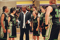Rebound Movie Still