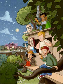 Recess: School's Out Movie Still
