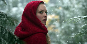 Red Riding Hood Movie Still