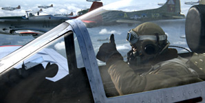 Red Tails Movie Still