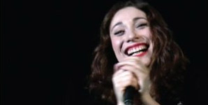 Regina Spektor Live In London Movie Still