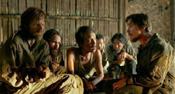 Rescue Dawn Movie Still